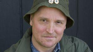 Magnus Östman