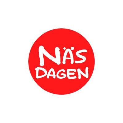 näsdagen logotyp