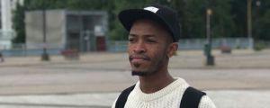 Yusuf Mohamed levde i 25 år i flyktingläger i Jemen