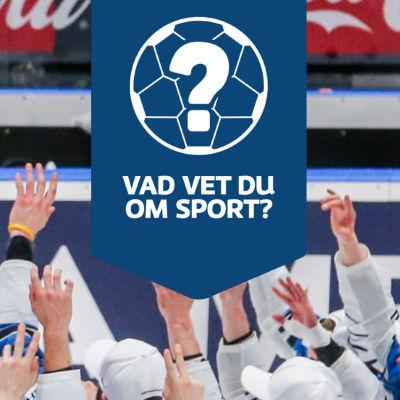 Marko Anttila med VM-pokalen.