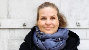 Forskare Mira Karjalainen