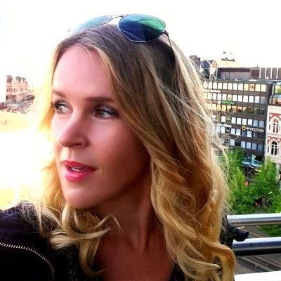 Hannah Norrena i Helsingfors