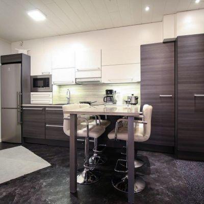 Airbnb asunto Rovaniemi