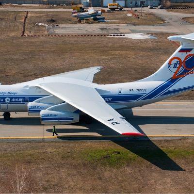 Iljushin il-76