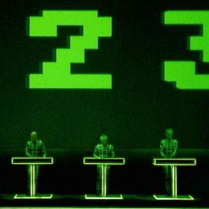 Kraftwerk: Pop Art