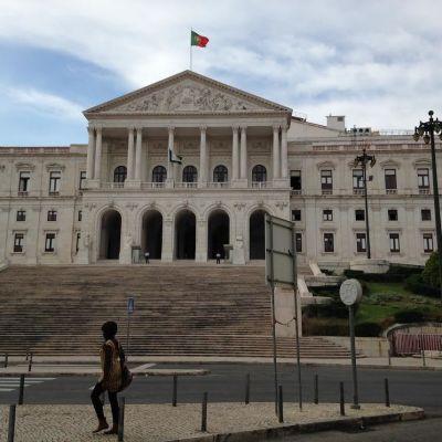 Parlamentet i Lissabon