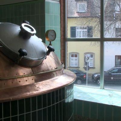 Bryggeriet Mahrs Bräu