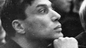 Boris Pasternak, venäläinen runoilija