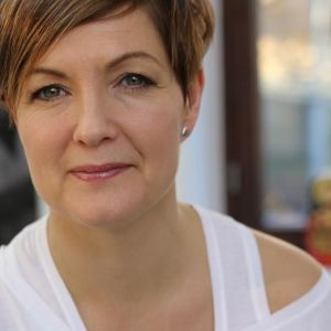 Maria Sundblom-Lindberg