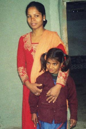 Fembarnsmamman Asia Bibi var den första kvinnan som har dömts till döden i Pakistan för att ha förolämpat profeten Muhammed