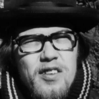 Markku Into 1972
