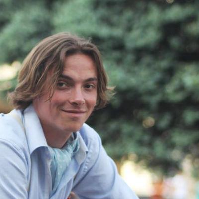 Andriy Ljubka