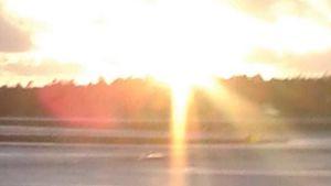 soluppgång vid Tölöviken