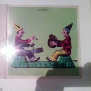 Skivomslag till Skotsk symfoni