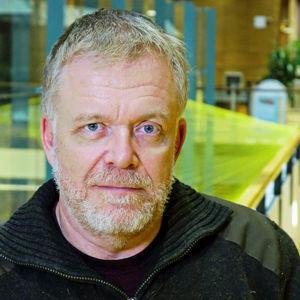 Paul Lillrank.