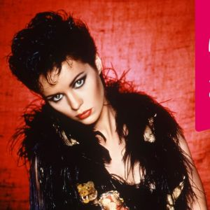 Sheena Easton.
