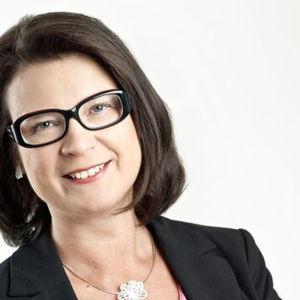 Annikka Hurme, Valios VD