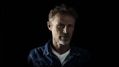 Författaren Jo Nesbø
