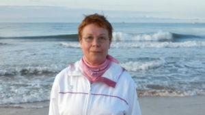 Sosiaalipsykologi Tuula-Maria Ahonen
