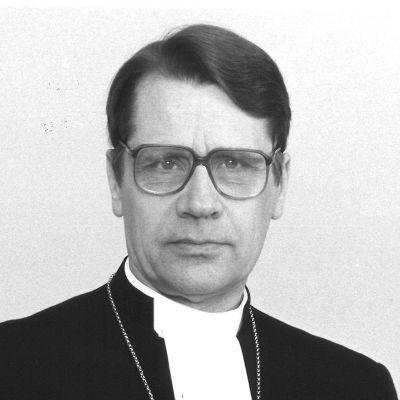 Emerituspiispa Paavo Kortekangas