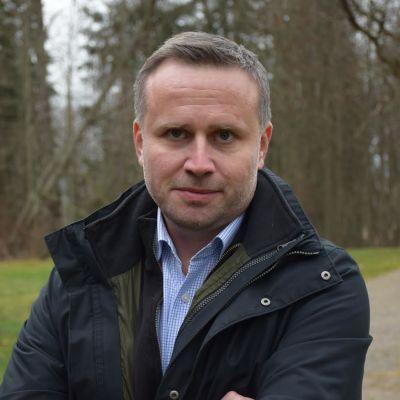 Maa- ja metsätalousministeriön neuvotteleva virkamies Sami Niemi