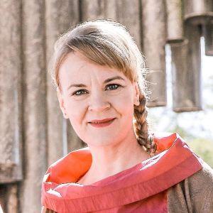 Helena Hannikainen ja Susanna Mälkki