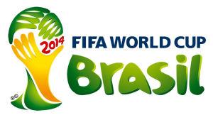 Jalkapallon MM-kisojen logo, Brasilia 2014