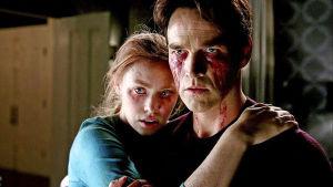 True Bloodin kuudes kausi, Jessica Hamby (Deborah Ann Woll) ja Bill Compton (Stephen Moyer)