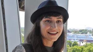 sångaren Laleh