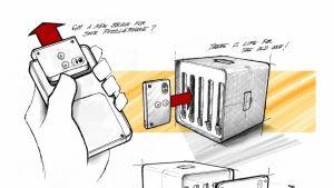Vanhat Puzzlephonet voi kierrättää tietokoneen keskusyksiköksi