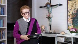 Pirkko Jalovaara, maallikkosaarnaaja