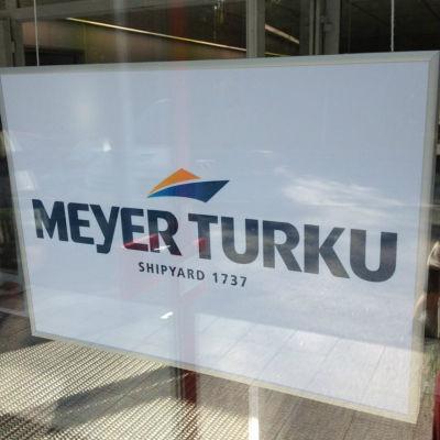 Åbovarvet heter nu Meyer Turku