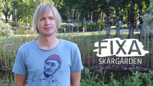 Markku Helve