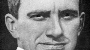 Vladimir Mayakovsky, venäläinen runoilija