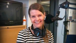 Maria Lindell är organiseringskonsult