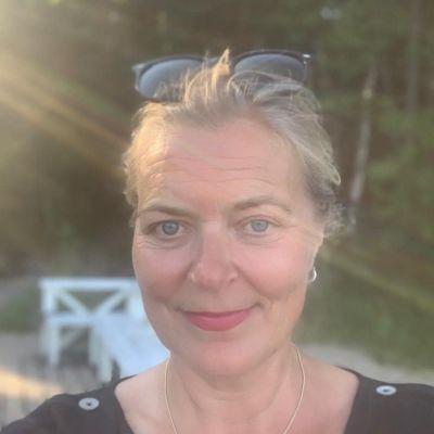 Veronica Rossi på Nordisk Film.