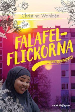 Boken Falafelflickornas pärm.