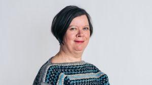 Annika Tudeer
