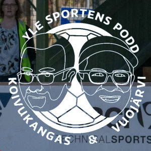 Yle Sportens Podd - Koivukangas och Vuojärvi