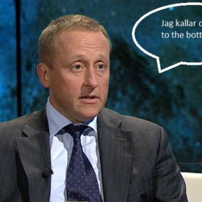 Stefan Törnqvist