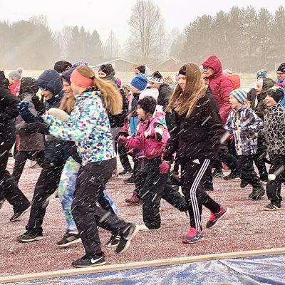 Juoksijat