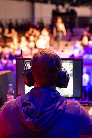 Assembly Winter 2017 CS:GO -turnaus (yleiskuva)