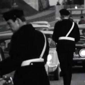 Liikennepoliisin ratsia (1968).