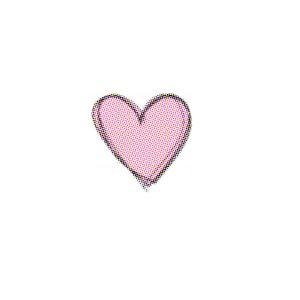 ritat hjärta