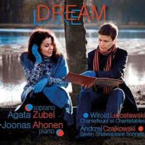 Dreamlake / Ahonen / Zubel