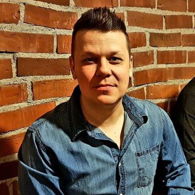 Pasi Ojala on Tangomarkkinoiden uusi toimitusjohtaja.