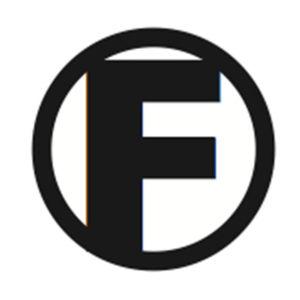 Fredriksson Musics logotyp