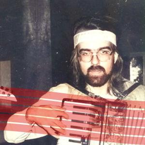 Santtu Karhu ja Arto Rinne, Santtu Karhu ja talvisovat -yhtyeen muusikot 1990-luvun alussa.