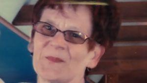 Elma Raunio försvann från sitt hem i Storkyro.