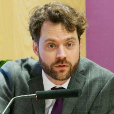 Mikael Wigell, äldre forskare, Finlands utrikespolitiska institut